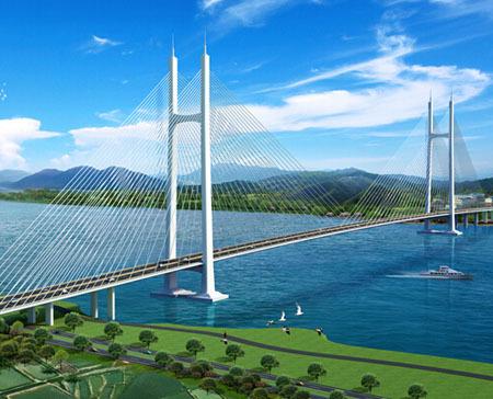 广 佛 江 顺 大 桥